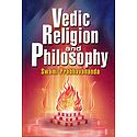 Vedic Religion and Philosophy