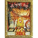 Chandi Devi - Table Top Picture