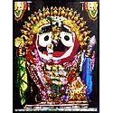 Jagannathdev - Wall Hanging
