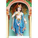 Balaram Avatar - Eighth Incarnation of Lord Vishnu