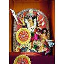 Chandraghanta - the Third Form of Navadurga