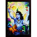 Lord Krishna - Wall Hanging
