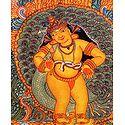Young Kartikeya