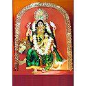 Skanda Mata - the Fifth Form of Navadurga
