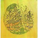 Ram, Vashishth with Parashuram