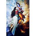 Love of Radha Krishna