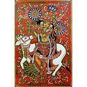 Cowherd Krishna