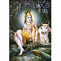Rakhal Raja Krishna
