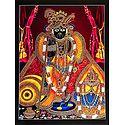 Srinathji of Nathdwara