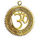 Om - Hindu Symbol
