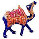 Multicolor Laquered Camel