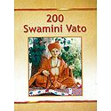 200 Swamini Vato - English Transliteration and Translation of Gujrati Hymns