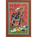 Goddess Kali - The Divine Mother