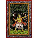 Parashurama Avatar - Sixth Incarnation of Lord Vishnu