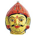 Duryadhan Mask - Wall Hanging