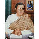 Rajiv Gandhi - The Sixth Prime Minister of India