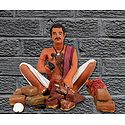 Brick Maker Photo - Unframed Photo Print on Paper