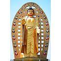 Lord Buddha, Dehradun - Uttarakhand