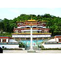 Ranka Monastery - East Sikkim, India