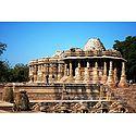 Sun Temple, Modhera - Gujarat, India