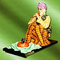 Snake Charmer Photo - Unframed Photo Print on Paper