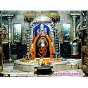 Somnath Mahadev, Gujarat, India - Photographic Print