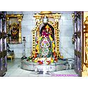 Somnath Mahadev, Gujarat, India - Photographic Print