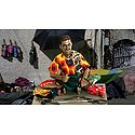 Umbrella Maker - Unframed Photo Print on Paper