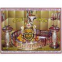Bhang Sringar of Mahakaleshwar Jyotirlinga, Ujjain