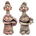 Tribal Women - Set of 2
