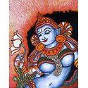 Mohini - A Female Form of Vishnu