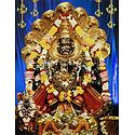 Narasimha Avatar - Fourh Incarnation of  Lord Vishnu