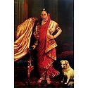 Princess Tharabai