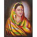 Punjabi Woman