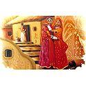 Rajasthani Belles