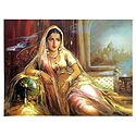 Rajput Beauty