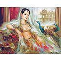 The Rajput Princess