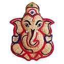 Lord Vinayaka - Wall Hanging