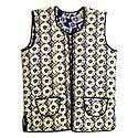 Quilted Reversible Printed Ladies Jacket