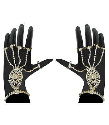 Ring Bracelets