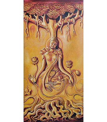 Buddhist Posters