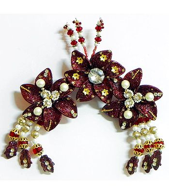 Hair Accessories - Hair Clips, Hair Pins and Hair Jewelry
