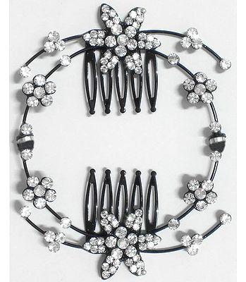 Hair Accessories - Hair Clips, Hair Pins and Hair Jewelry