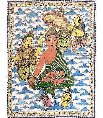 Buddhist Paintings