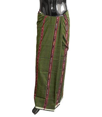 Lungis and Sarongs