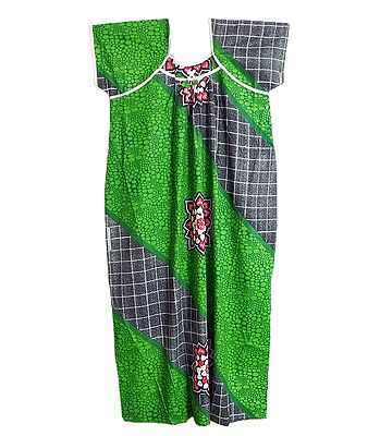 Ladies Kaftans and Maxi Nightgowns