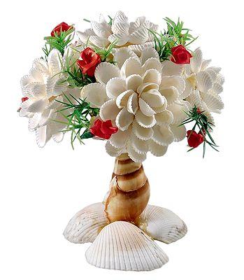 Shell Decoration Items