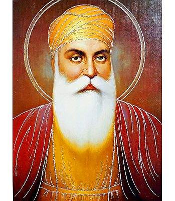Sikh Posters
