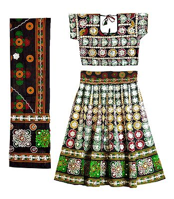 Skirts and Lehengas