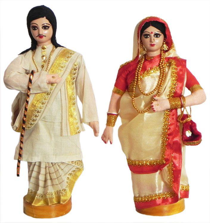 Bengali Couple